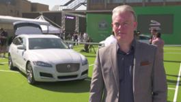 ITW Wayne Burgess, production studio director svo projects jaguar
