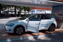 e-Roadshow Volkswagen 2