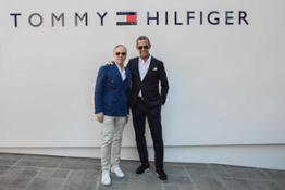 08. Tommy Hilfiger & Daniel Grieder Pitti SS18 low res