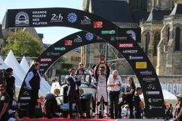 2017 WEC Le Mans Friday 17