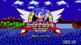 Sonic The Hedgehog - Mobile - Screenshot 01 1497526052