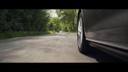 New Audi A8: Active Suspension