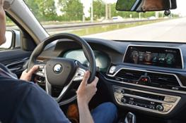 BMW Group Future Summit 2017 - HAD-Drive