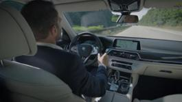 BMW Group Autonomous Driving