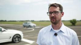 Interview Peter Schiele, BMW Group, Fully Automated Driving
