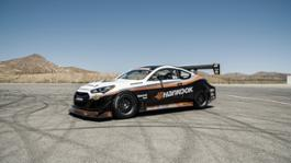 20170623 Hankook heading towards 2017 Pikes Peak International Hill Climb Competition