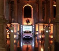 Maserati Quattroporte GTS GranLusso Venetian Heritage Tribute