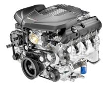 Supercharged-Cadillac-V8