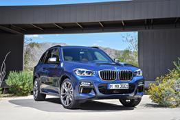 BMW Group Plant Spartanburg