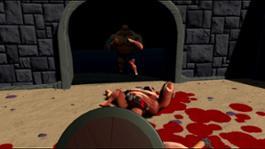 GORN - Gameplay Trailer