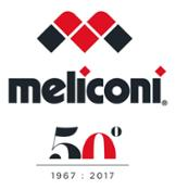 logo-50Meliconi verticale 300dpi