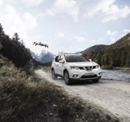 426187785 Nissan X Trail X Scape the perfect crossover for unforgettable family