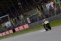Moto GP Assen Saturday (1)