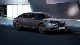 FLYING SPUR DESIGN SERIES BY MULLINER INSPIRED BY EXTRAORDINARY DESIGN