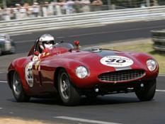 Ferrari 340 MM del 1953