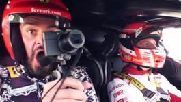 Ferrari Goodwood FOS 2017