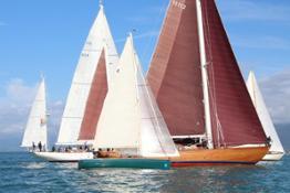 la regata vele storiche viareggio foto maccione