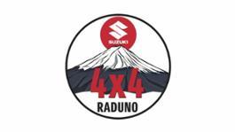 6° Raduno Suzuki 4x4 - Long Version