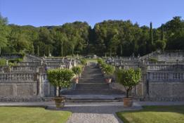 Villa Della Porta Bozzolo 1 - Foto di Davide Niglia 2013 © Fondo Ambiente Italiano