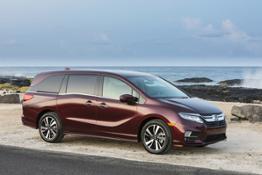 2018 Honda Odyssey 032