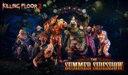 killing floor 2 - summer sideshow promo image 01