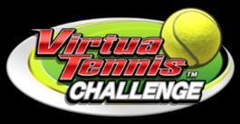 Virtua Tennis Challenge - Logo 1499245544