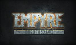 empyre  lords of the sea gates - logo