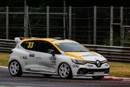 Clio Cup e Clio Cup Press League 2017 - MONZA