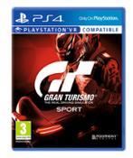 PS4 GTSport 2D PackShot PEGI WIP