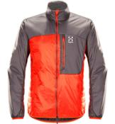 HAGLOFS Barrier Rescue Jacket PrimaLoft Gold Active F17