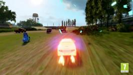 Cars3 Launch Trailer Full Length Widescreen UK Multi POST