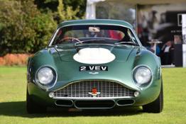 1414071 Aston Martin DB4GT Zagato