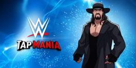WWE Tap Mania - Undertaker 1500376233