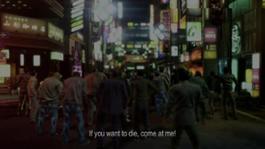 Yakuza-Kiwami Dragons-Trailer PEGI ENG