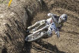 Thomas Covington - Rockstar Energy Husqvarna Factory Racing