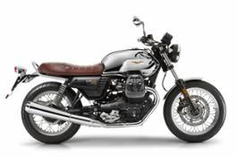 01 Moto Guzzi V7III Anniversario