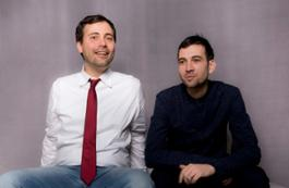 Founders Galimberti Pazzini