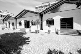 EXCLUSIVA Headquarters images