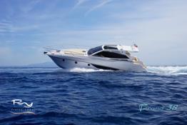 Parana38 Rio Yachts