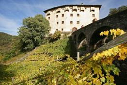Versoaln in autunno