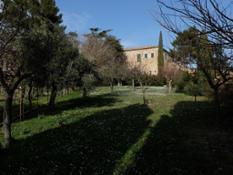 6. Orto delle Monache sul Colle dell'Infinito, Recanati (MC), © FAI - Fondo Ambiente Italiano
