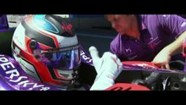 CLIP DS VIRGIN RACING E-PRIX MONTREAL