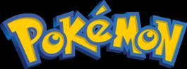 Pok mon logo (Transparent Background)