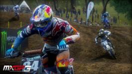 MXGP3 DLC3 Villars 07
