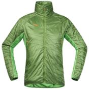 Bergans Slingsby Insulated Hybrid Jacket 7518 LawnGreen-Timothy-Pumpkin