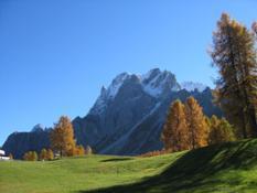 Herbst-Rotwand 5b - Sport & Kurhotel Bad Moos