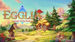 egglia legend of the redcap- launch video