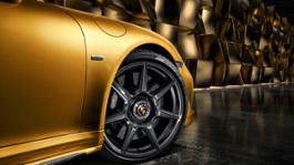 1278441 porsche 20 inch 911 turbo carbon wheel 911 turbo s exclusive series 2017 porsche ag 1