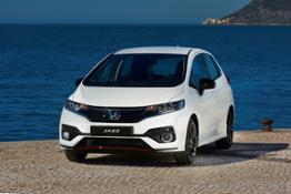 112159 HONDA REVEALS FRESH LOOK AND NEW ENGINE OPTION FOR JAZZ SUPERMINI