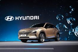 170817 Hyundai Motor's Next-Gen Fuel Cell SUV 5